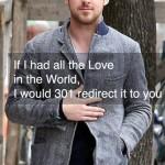 איך לעשות הפניות 301 באהבה?