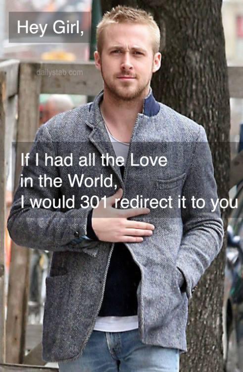 הפניות 301 באהבה